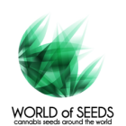 WOSAKR7 - AFGHAN KUSH RYDER WORLD OF SEEDS 7 SEMI AUTOMATICA