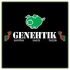 GNTK000605 - KRITIKAL BILBO X AK-47 5 SEMI FEMM GENEHTIK