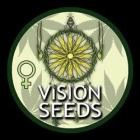 VS00103 - AK 49 3 SEMI FEMM VISION SEEDS