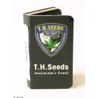 STH036 - CHICLE (aka BubbleDawg) 5 SEMI FEMM T.H. SEEDS